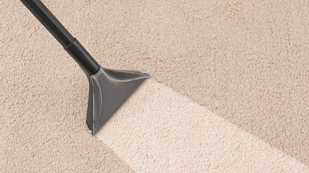 How to Deal with The Stubborn carpet Stains?